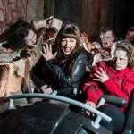 怪獸電力公司成真啦?英國樂園蒐集遊客「尖叫發電」充手機,自己的電自己發!