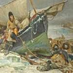 「靴中有煮熟人肉、地上散落骸骨…」搜救隊靠鬼魂指路,揭史上最悲壯「人吃人」船難懸案