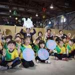 歡慶兒童節 全台最大紙迷宮4/4宜蘭免費玩翻天