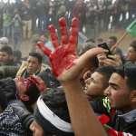 鮮血染紅回家的路》3萬巴勒斯坦人集結加薩走廊邊界 以色列國防軍血腥鎮壓