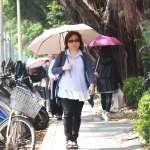 全台晴朗炎熱、台北上看37度!各地無雨何時解旱象?氣象局:6月降雨條件比5月好
