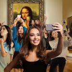 誰說博物館不能拍照?美國「自拍博物館」讓你拍個夠!這些創意展區讓人超驚奇