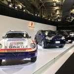 保時捷原廠來台後,推出外觀設計源自 911 跑車基因的全新第三代 Porsche Cayenne