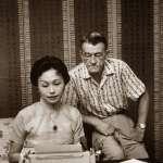 飛虎將軍遺孀陳香梅94歲辭世 外長吳釗燮:哀痛不捨