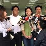 蘇貞昌擬參選新北市長 蘇巧慧提扁、謝、蘇:若化約為派系之爭,那真是小看他們