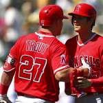 MLB》大谷翔平橫掃「高中」聯盟 年度MVP賠率領先群雄
