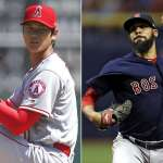 MLB》大谷翔平必殺球 價值直追塞揚左投