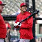 MLB》大谷不滿現狀? 翔平:請讓我多上場