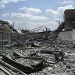 陳破空專文:美國兩度轟炸敘利亞,北京反應大不同