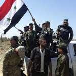 觀察:中國為何只呼籲政治解決敘利亞問題?