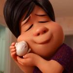 皮克斯第一次起用女導演!華裔Domee Shi執導動畫短片《小包子》