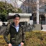 陳亞麟參選枋寮鄉長 時代力量陳惠敏:希望達到揭竿起義的功效