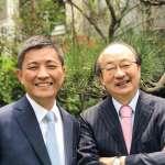 推薦新竹市議員鄭宏輝 柯建銘放棄參選下屆立委