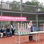 苗栗縣長盃四級棒球錦標賽開打 徐耀昌盼以球會友共享樂趣