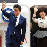 搶在「川金會」前見川普!安倍晉三訪問美國,聚焦北韓、貿易問題