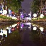 台中綠川整治