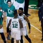 NBA季後賽》布雷索目中無人 路人甲砍到你痛你識