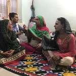 戀愛再多次都無疾而終,靠賣春維生以致性病氾濫…巴基斯坦紅燈區的「第三性」