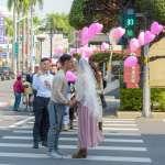 屏東求婚小綠人紅上國際 參加「2018坎城國際創意節」
