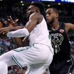 NBA季後賽》初生之犢不畏虎 綠衫軍當然宰公鹿