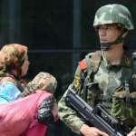 50到100萬維吾爾族人被送進「再教育營」 美國擬制裁中國官員