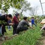 2018高雄旅展一日農夫 推創新母親節專屬遊程