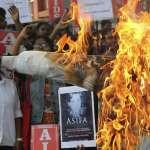 印度8歲女童慘遭輪暴殺害,總理莫迪挨轟回嗆:別把性侵政治化,大家何不去質問自家兒子?