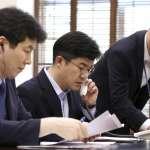 「這裡是平壤」「這裡是青瓦台」兩韓領導人熱線電話開通,金正恩隨時可call文在寅