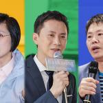 鄭朝方、徐欣瑩確定出戰,林為洲黨內呼聲高 新竹縣「國民民」三黨爭霸