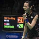 羽球》小戴放棄韓國公開賽 只為支持國內賽事