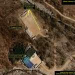 北韓棄核玩真的?美國觀測網站:北韓已開始拆除豐溪里核子試驗場