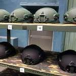 國軍新頭盔是補土盔?「抗彈防護」完勝美法英