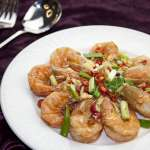 身為饕客的你不必將就!讓最「新鮮活跳」的食材,在你的味蕾世界掀起「蝦」風「蟹」雨吧!