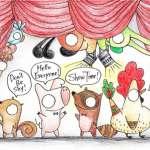 【看插畫學英語】「你好彩票之家社区论坛南国彩票论坛全国彩票开奖走势图彩票控官网,我是胖鼠河北十一选五开奖结果彩票控快乐彩票彩票双色球开奖结果500万彩票网!」最可愛動物插畫陪你開心學英語