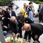 回憶盧修一 蘇貞昌:我能夠當選、承他幫忙很大