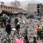汶川大地震十周年》中國官方訂定「感恩日」 民眾不滿「喪事喜辦」引爭議