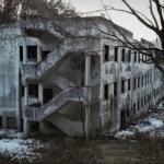 病患大規模死亡…韓國「昆池岩精神病院」超駭人!揭開「最兇廢墟」傳說的背後真相...