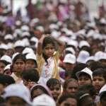 「做為一個女人,你在印度能感到安全嗎?」CNN專訪新德里女性,揭露被壓迫下的真實心聲