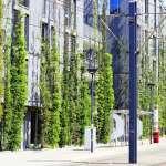 「綠建築」到底有何功能?原來「綠」才不是種種花而已,它的這項指標竟還能幫你省荷包!