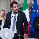 義大利聯合政府難產 國會今夏可能重選