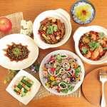 「群族調味,人情入味」新台菜料理正月初一帶你尋遊舌尖上的台灣