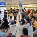 觀點投書:台灣,只剩下搶購衛生紙、申辦499吃到飽的小確幸!