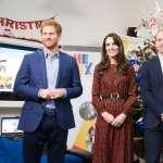 比起結婚新聞,英國哈利王子走出喪母之痛,3年前做的「這件事」更值得全民擁戴