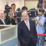 台布斷交》柯建銘譴責中國打壓 肯定吳釗燮「非戰之罪」