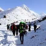 在海拔8千公尺清糞便、冒死運屍下山,他們生來就是聖母峰的僕人…一窺傳奇民族「雪巴人」