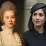 哈利王子未婚妻將成英國首位黑人王妃?歷史學家:伊莉莎白二世的高祖母才是第一位有非裔血統的王室成員!