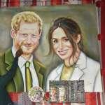 英國王室婚禮》保險套、香腸齊登場!英國搶賺大婚財,可望創造50億元商機