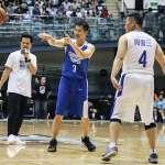 籃球》周俊三對決顏行書 CBA職籃世代控衛對決戲碼再現