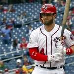 MLB》哈波視力不好 隊醫:之前都怎麼打到球