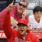 MLB》大谷SFF揮空率達6成03 自認還不夠格參加全壘打大賽